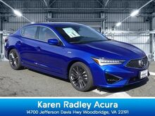 2019_Acura_ILX_Premium and A-Spec Package_ Woodbridge VA