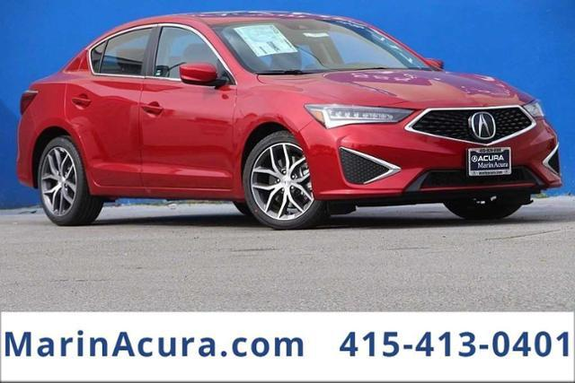 2019_Acura_ILX_Technology_ Bay Area CA