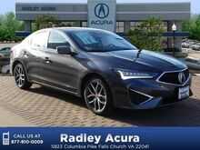 2019_Acura_ILX_Technology_ Falls Church VA