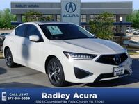 Acura ILX Technology Package 2019