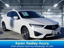 2019_Acura_ILX_Technology Package_ Woodbridge VA