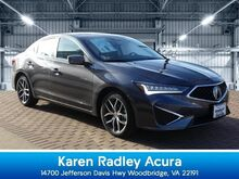 2019_Acura_ILX_Technology_ Northern VA DC