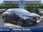 2019 Acura ILX Technology  and A-SPEC Packages