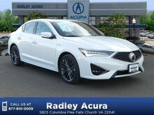 2019_Acura_ILX_Technology and A-Spec Package_ Falls Church VA