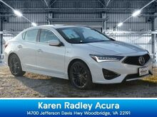 2019_Acura_ILX_Technology and A-Spec Package_ Northern VA DC