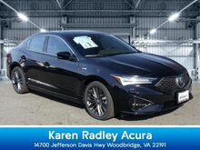 2019_Acura_ILX_Technology and A-Spec Package_ Woodbridge VA