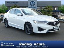 2019_Acura_ILX_Technology and A-Spec Packages_ Falls Church VA