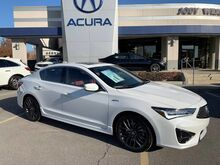 2019_Acura_ILX_w/Premium/A-SPEC Pkg_ Salt Lake City UT