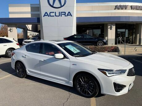 2019 Acura ILX w/Premium/A-SPEC Pkg Salt Lake City UT