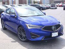2019 Acura ILX w/Premium/A-Spec Pkg Chicago IL