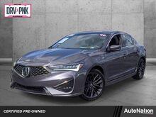 2019_Acura_ILX_w/Premium/A-Spec Pkg_ Maitland FL