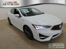 2019_Acura_ILX_w/Technology/A-SPEC Pkg_ Bedford OH
