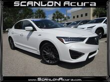 2019_Acura_ILX_w/Technology/A-SPEC Pkg_ Fort Myers FL