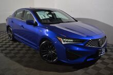 2019_Acura_ILX_w/Technology/A-SPEC Pkg_ Seattle WA