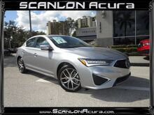 2019_Acura_ILX_w/Technology Pkg_ Fort Myers FL