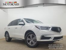 2019_Acura_MDX__ Bedford OH