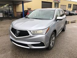 2019_Acura_MDX__ Cleveland OH