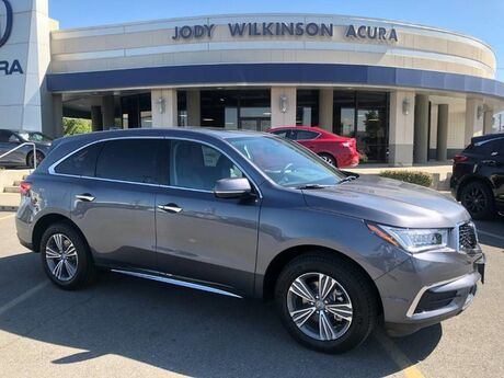 2019 Acura MDX  Salt Lake City UT