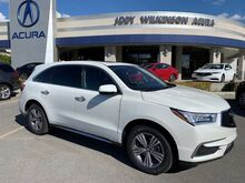 2019_Acura_MDX__ Salt Lake City UT