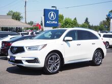 2019_Acura_MDX_3.0 w/ Advance_ Salem OR