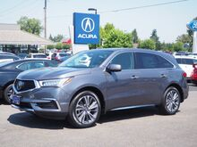 2019_Acura_MDX_3.5 Technology_ Salem OR