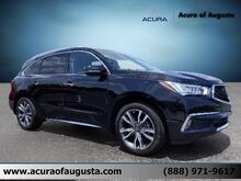 2019_Acura_MDX_3.5L Advance Package_ Augusta GA