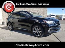 2019_Acura_MDX_3.5L Advance Package_ Las Vegas NV