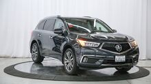 2019_Acura_MDX_3.5L Advance Package_ Roseville CA