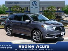 2019_Acura_MDX_3.5L Advance Package SH-AWD_ Falls Church VA