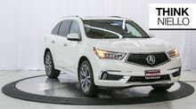 2019_Acura_MDX_3.5L Advance Package SH-AWD_ Roseville CA