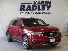 Acura MDX 3.5L Advance Package SH-AWD 2019