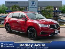 2019_Acura_MDX_3.5L_ Falls Church VA