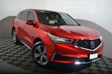 2019_Acura_MDX_3.5L SH-AWD_ Seattle WA