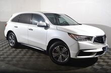 2019_Acura_MDX_3.5L_ Seattle WA