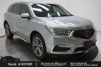 Acura MDX 3.5L TECHNOLOGY,NAV,CAM,SUNROOF,BLIND SPOT,3RD ROW 2019