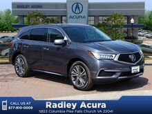 2019_Acura_MDX_3.5L Technology Package `_ Falls Church VA