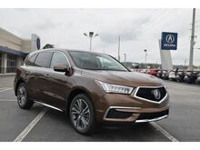 2019_Acura_MDX_3.5L Technology Package_ Augusta GA