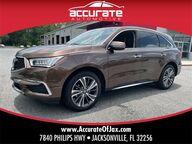 2019 Acura MDX 3.5L Technology Package Jacksonville FL