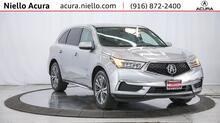 2019_Acura_MDX_3.5L Technology Package_ Roseville CA