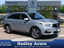 2019_Acura_MDX_3.5L Technology Package SH-AWD_ Falls Church VA