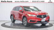 2019_Acura_MDX_3.5L Technology Package SH-AWD_ Roseville CA