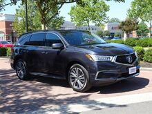 2019_Acura_MDX_3.5L Technology Package SH-AWD_ Northern VA DC