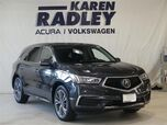 2019 Acura MDX 3.5L Technology Package SH-AWD