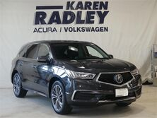 Acura MDX 3.5L Technology Package SH-AWD 2019