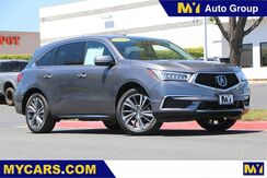 2019_Acura_MDX_3.5L Technology Package_ Salinas CA