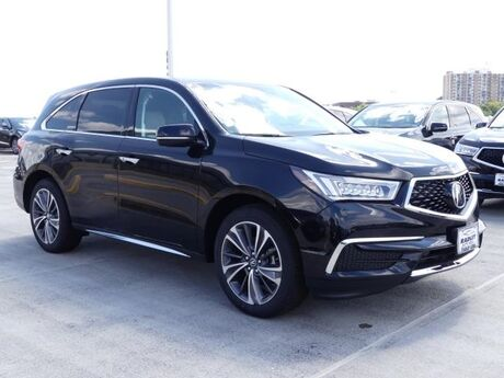 2019 Acura MDX 3.5L Technology Package Northern VA DC