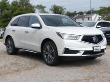 2019_Acura_MDX_3.5L Technology Package_ Northern VA DC