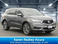 Acura MDX 3.5L Technology Package 2019