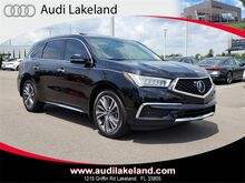 2019_Acura_MDX_3.5L Technology Package_ California