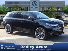 2019_Acura_MDX_3.5L Technology Pkg w/A-Spec Pkg_ Falls Church VA